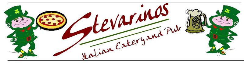 Stevarinos Logo